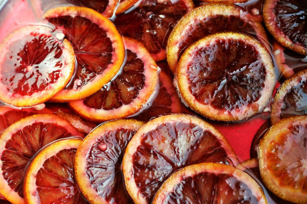 Candied Blood Orange Cake (3)