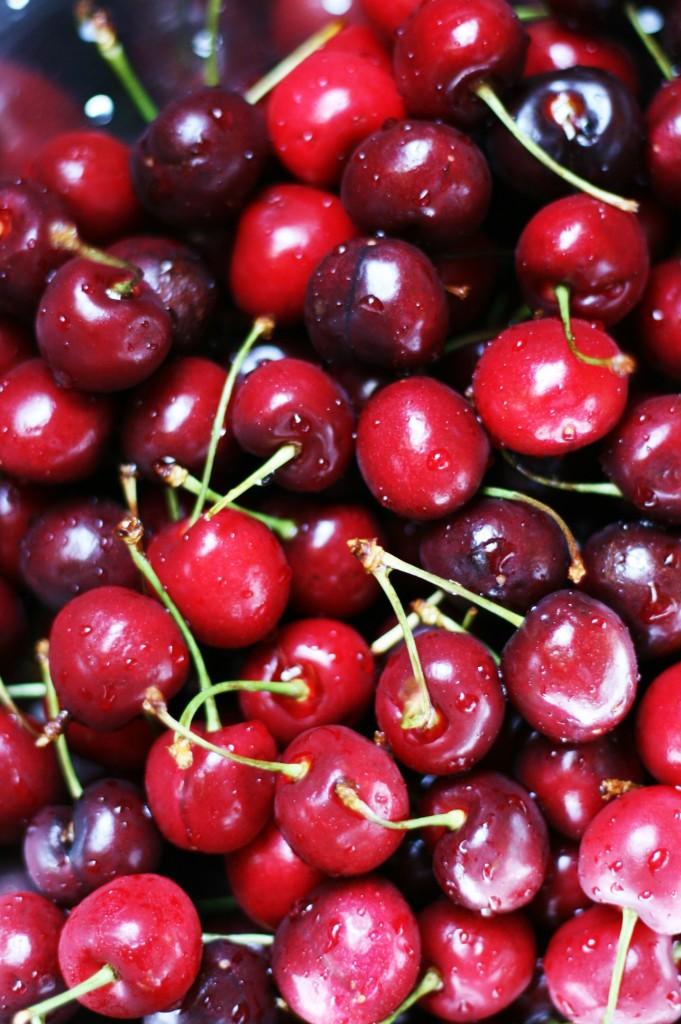 Cherry Preserves (1)