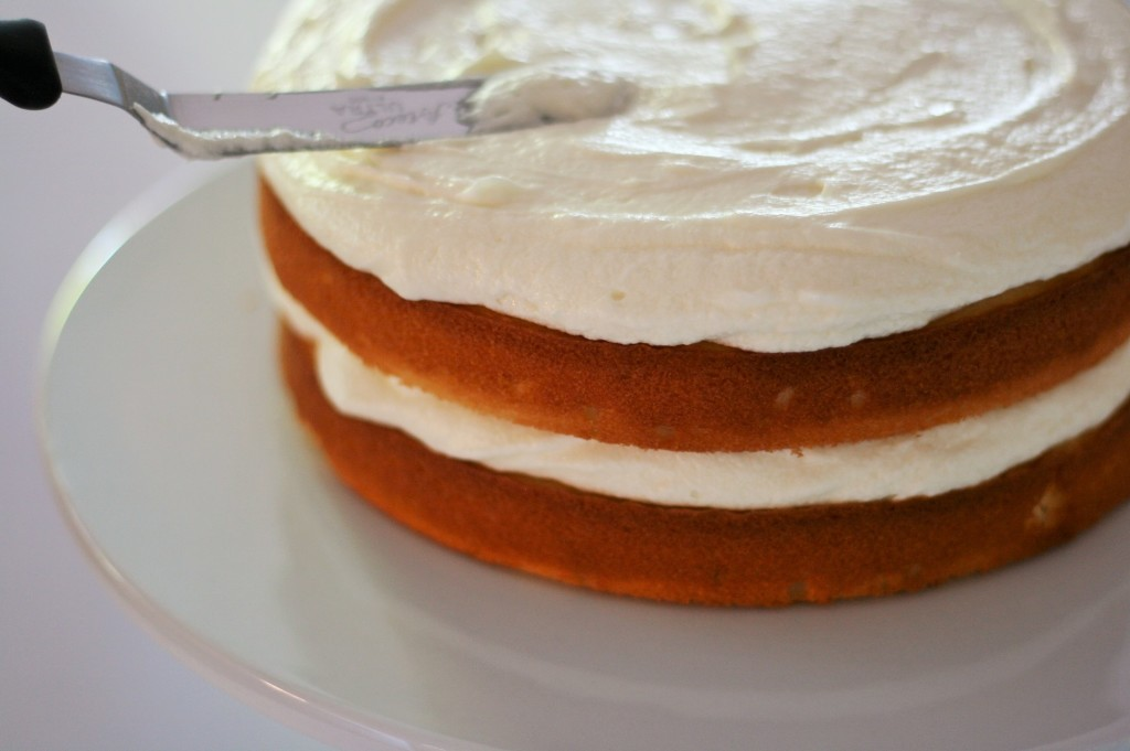 Citrus Barry Naked Cake 4