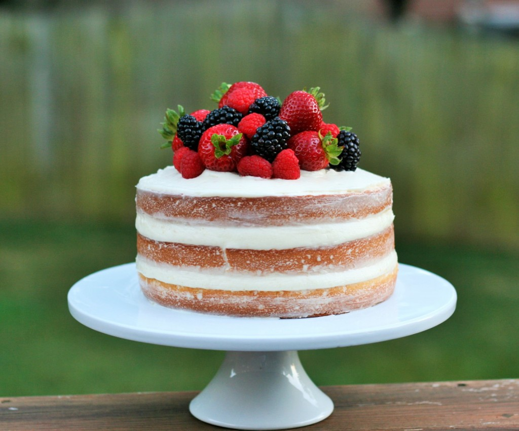 Citrus Barry Naked Cake (4)