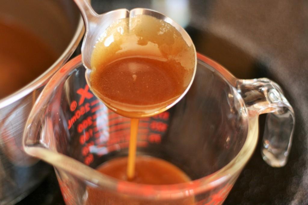 Pumpkin Caramel Mousse (3)