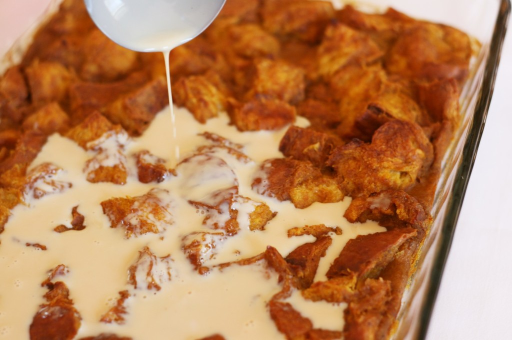 Tres Leches Bread Pudding (20)