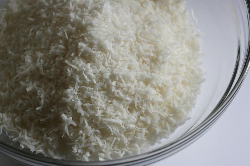 Coconut Macaroons (1)
